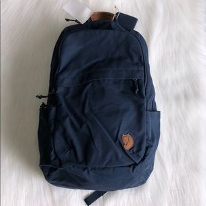 New Fjallraven Kanken Raven 20 Navy Backpack Bag